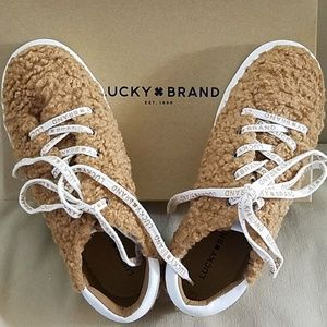 👟🆕️New Lucky Brand Shoes✔🐻